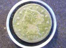 Fake Coin 1-4-11 Front