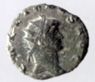 Gallienus SecObv