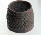 Open Top Thimble