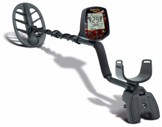Teknetiks Patriot Metal Detector
